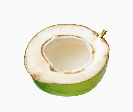 Why is coconut water good for you