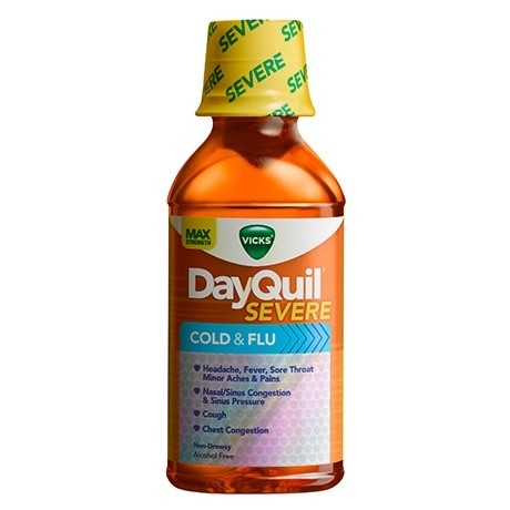 DayQuil_severe_cold and flu liquid
