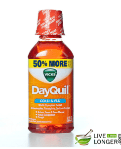 dayquil for cold