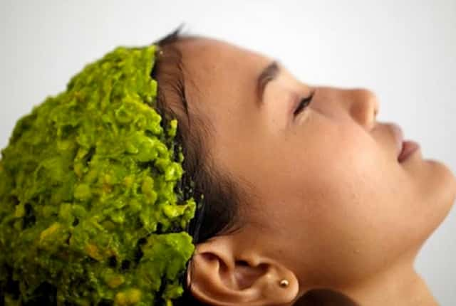 10 Amazing Herbs To Make Your Hair Grow Faster!