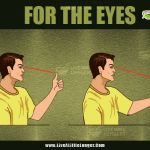 exercises to strengthen vision