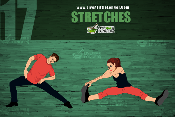 stretches are best exercises