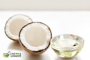 Natural Ringworm Treatment Coconut Oil