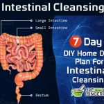 Intestinal cleansing - 7 day treatment