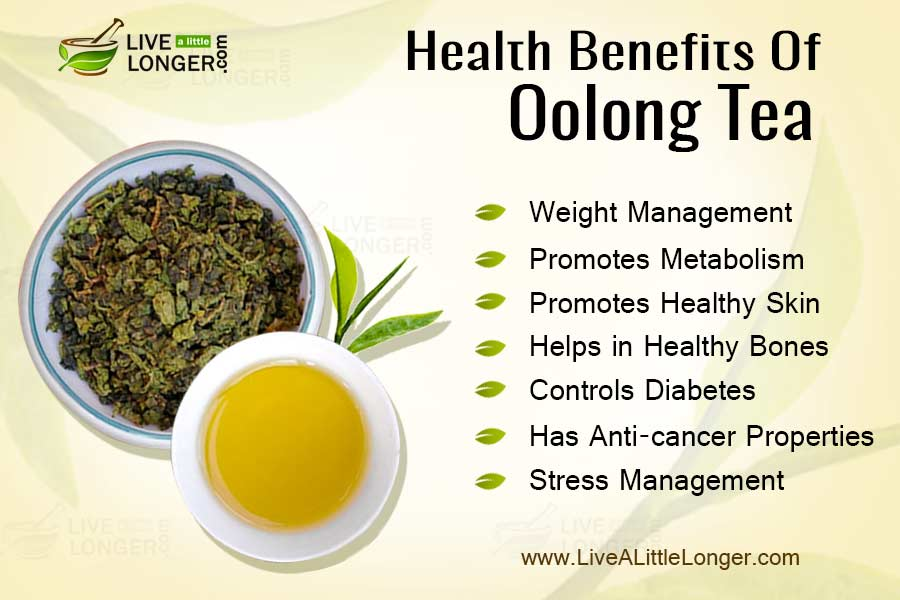 Health-Benefits-Of-Oolong-Tea
