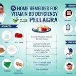 home remedies for pellagra