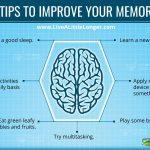 best Ways To Improve Your Memory