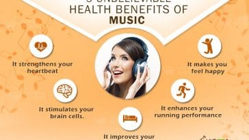 best benefits of music