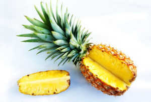 pineapple for corn