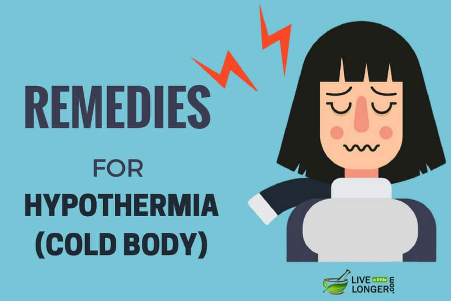Hypothermia Treatment
