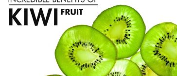 Kiwi: The Superfoods Health Benefits