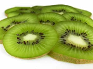 nutrients in kiwi