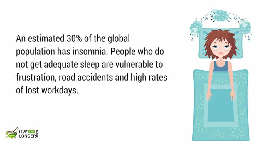 most common sleep diseases