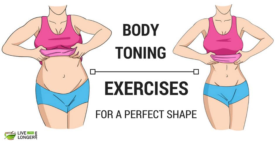 Body Toning Exercises