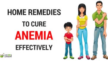 best home remedies for anemia