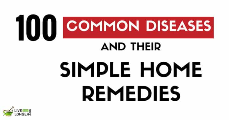 most common diseases