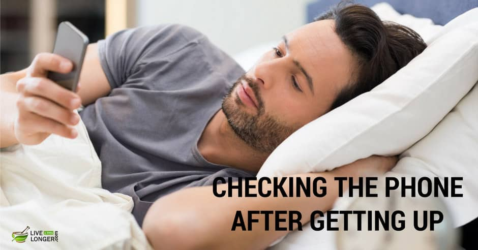 health mistakes before 10 am