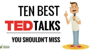 2016's best ted talks