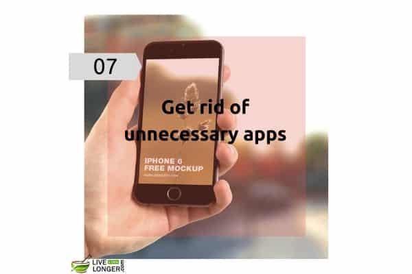 Smartphone tip7