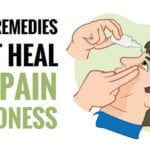 remedies for eye pain