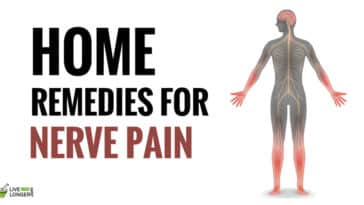 remedies for nerve pain