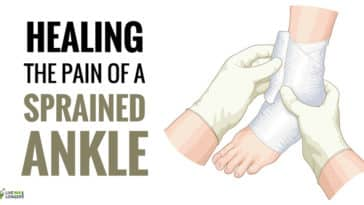 Remedies For Sprained Ankle