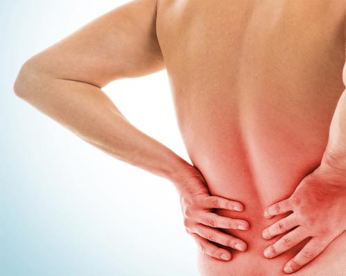 How To Get Rid Of Lower Back Pain naturally