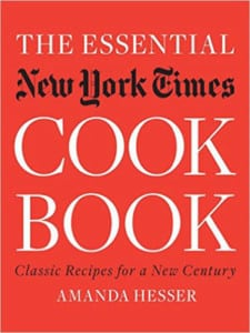best selling cookbook