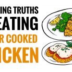 effects of eating undercooked chicken