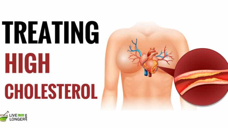 home remedies for lowering cholesterol