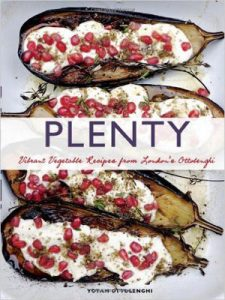 what is the best ottolenghi cookbook