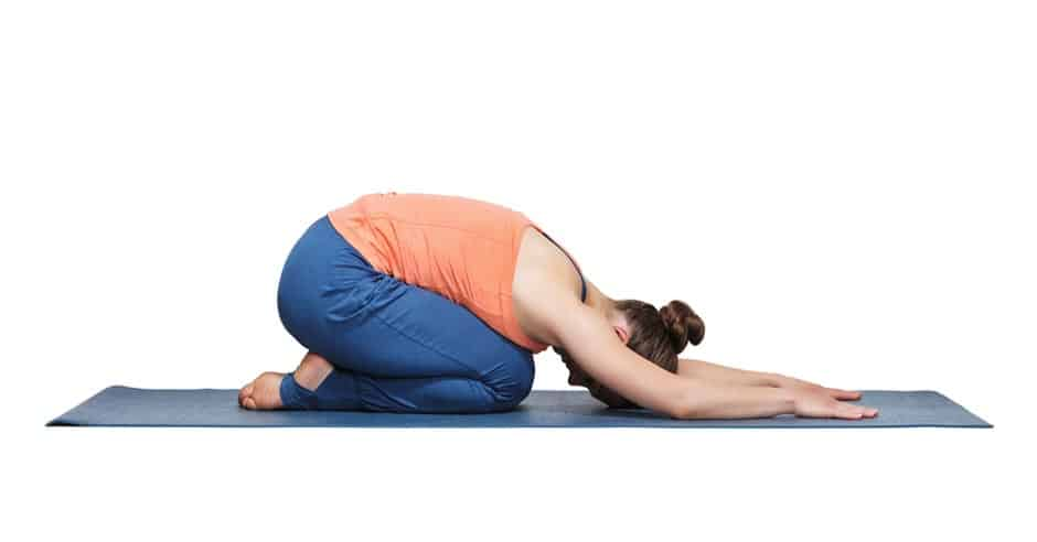 yoga for kidney stone