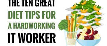 Great Diet Tips