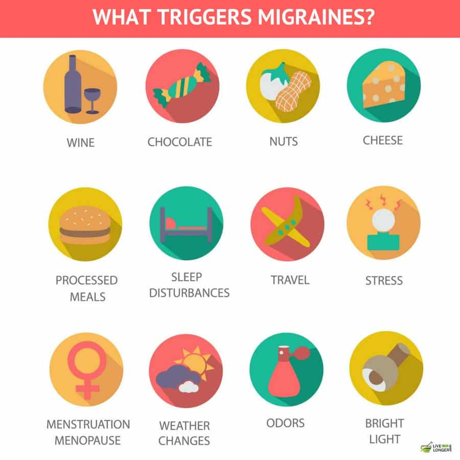 remedies for migraine headaches