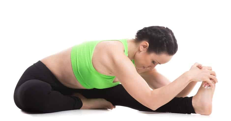 yoga exercise for headache