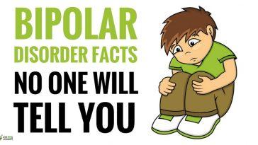 best bipolar disorder facts