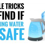 how to test if your drinking water is safe