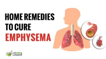 Treatment For Emphysema