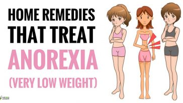 best home remedies for anorexia