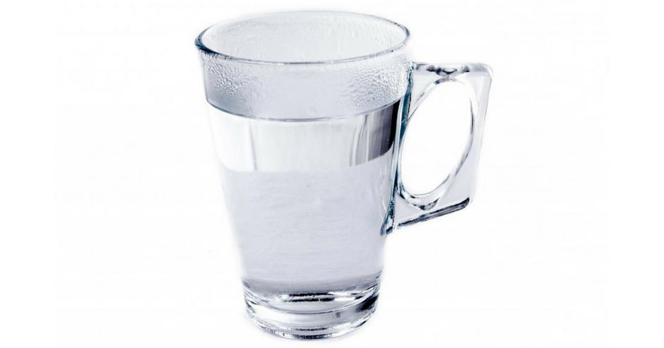is hard water safe to drink