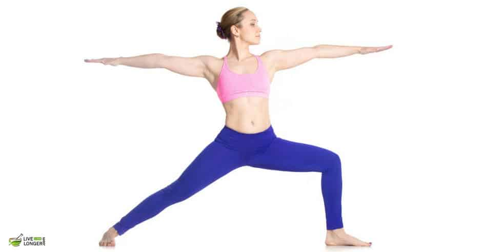 simple yoga for belly fat reduction