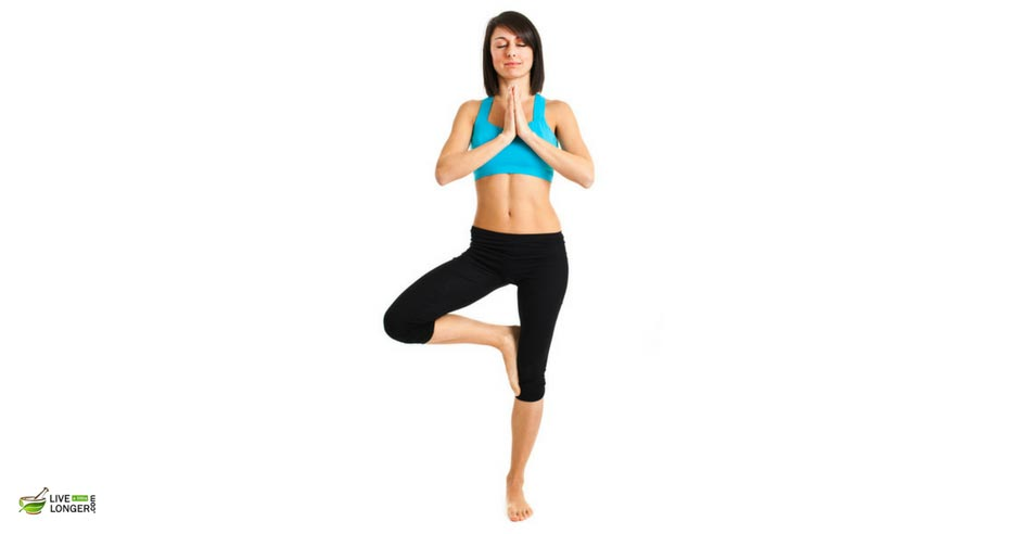simple yoga for burning belly fat