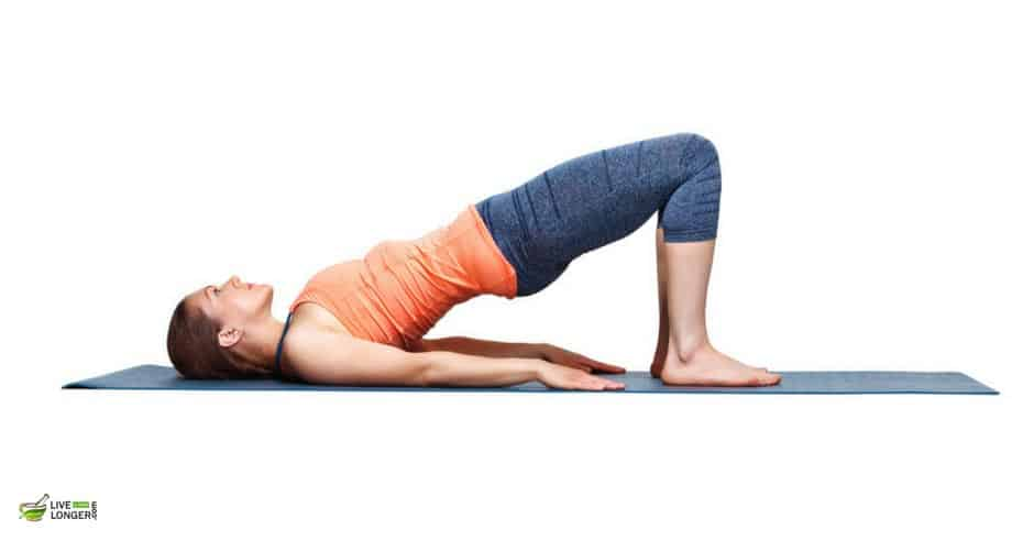 yoga exercises for losing belly fat