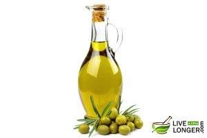 Facepack Olive Oil