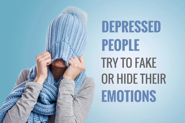 facts about teenage depression