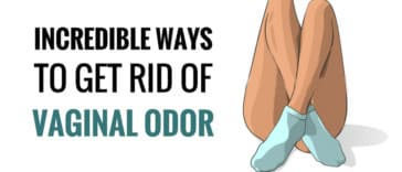 home remedies for vginal odor