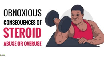 negative effects of steroid abuse