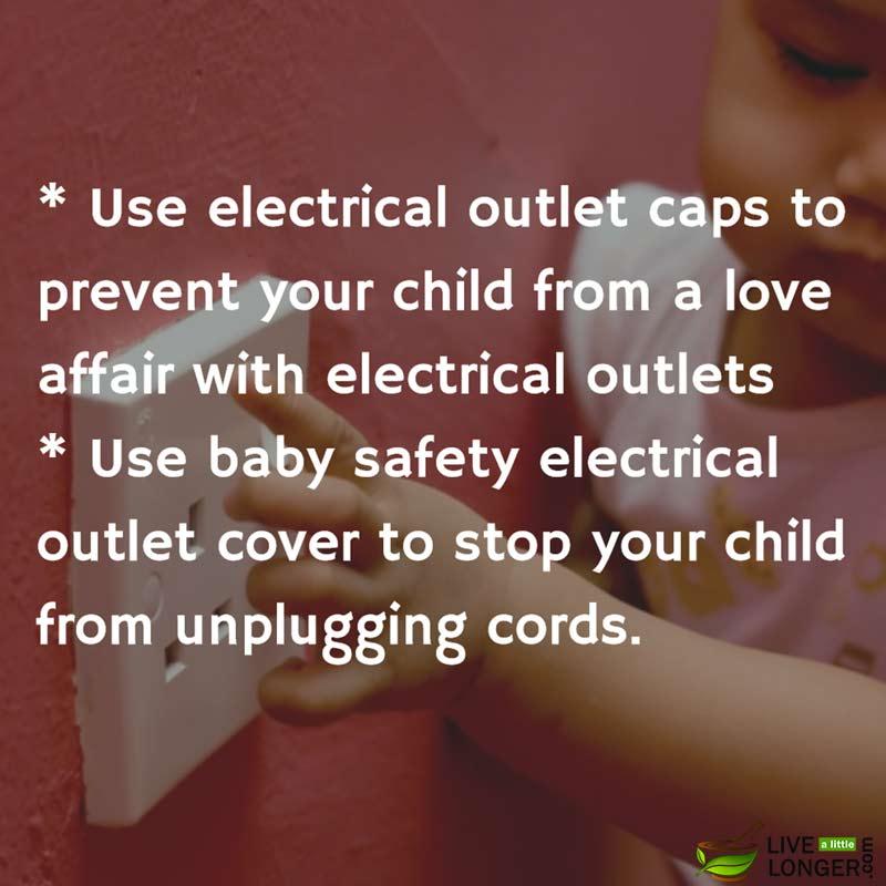 Electricity safety