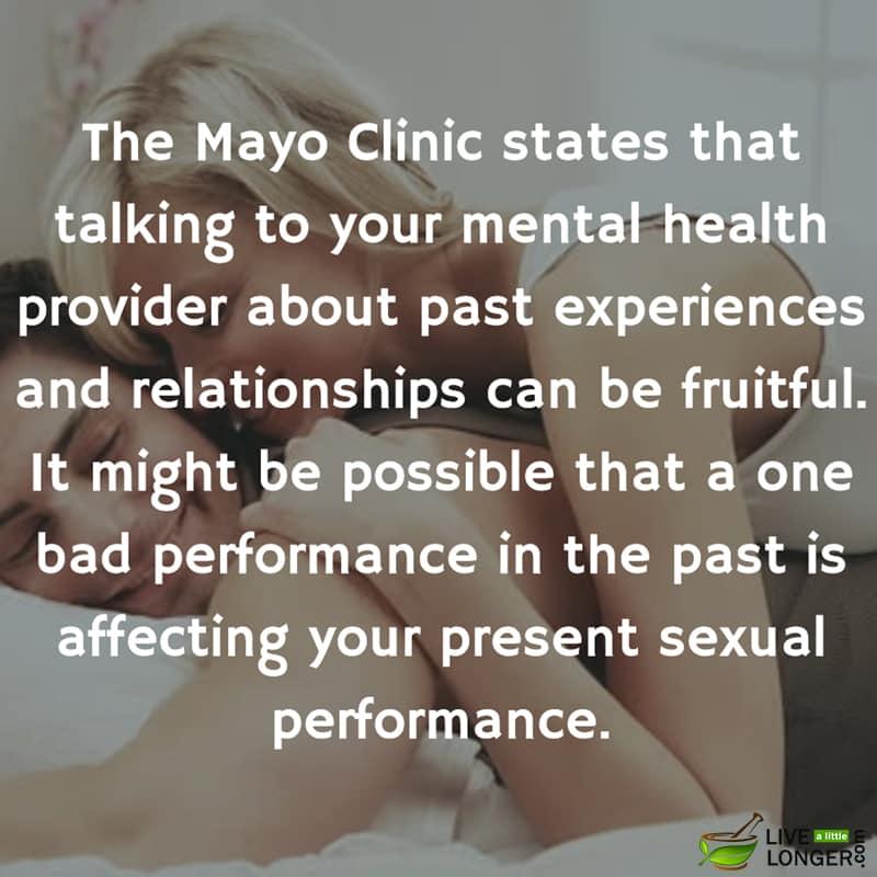 Tip-7 to stop premature ejaculation
