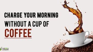 Turbocharge Your Morning